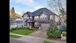 Gorgeous Sherwood Renaissance Home ~ Video Of 18350 Sw Orchard Hill