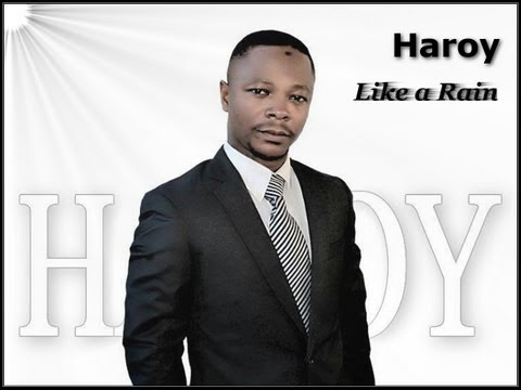 Jesus change my life - Haroy ( Gospel - Togo )