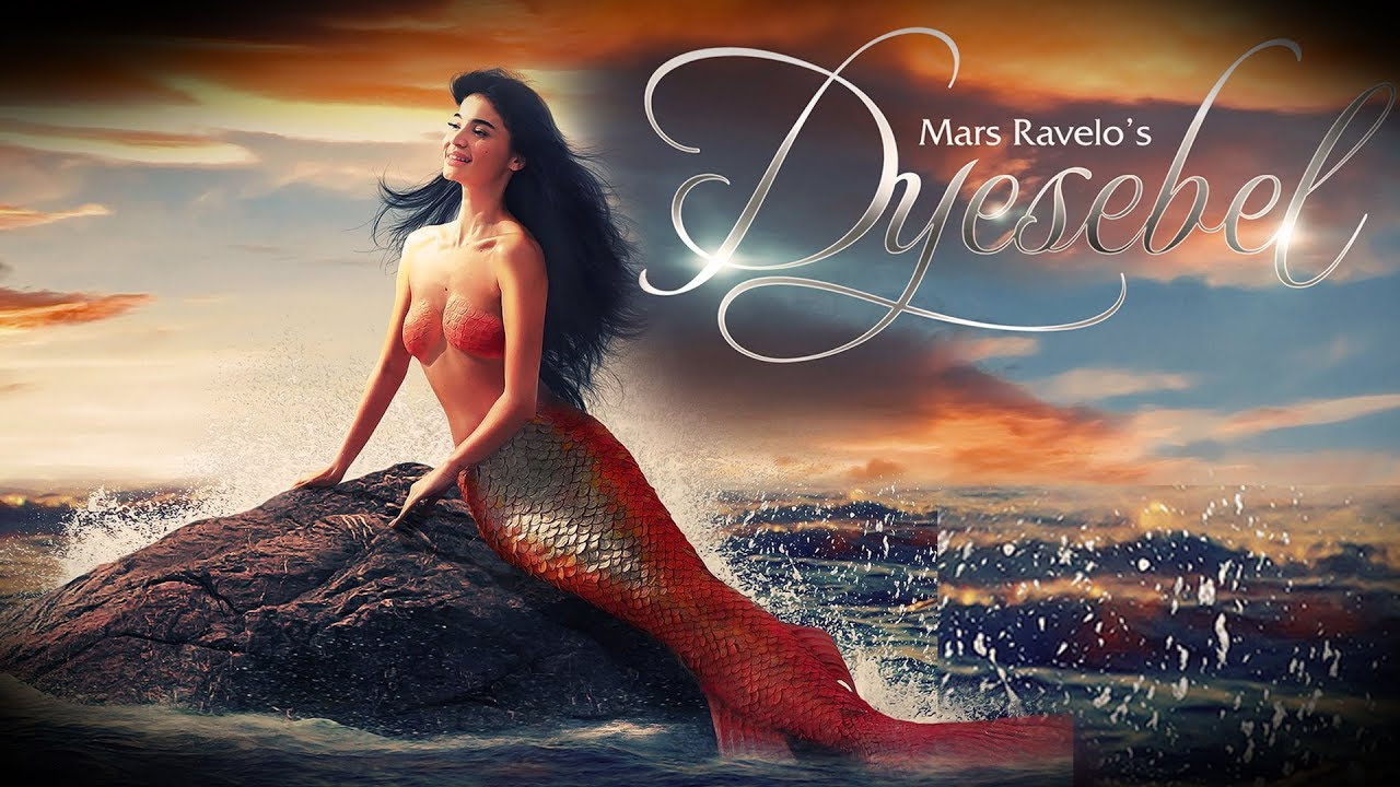 DYESEBEL - Trailer - A...