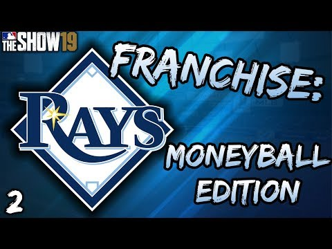 moneyball-edition-tampa-bay-rays-franchise---year-1-part-2-|-mlb-the-show-19