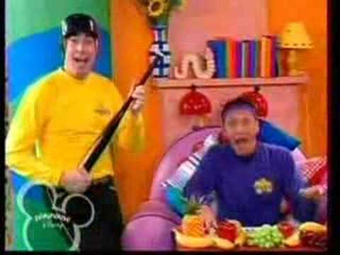 The Wiggles - Little Brown Ants