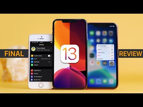 None - iOS 13: All The New Features & Everything You Need To Know