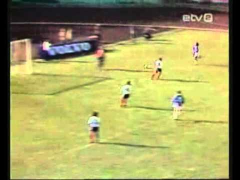 Estonia 1:1 Slovenia 1992