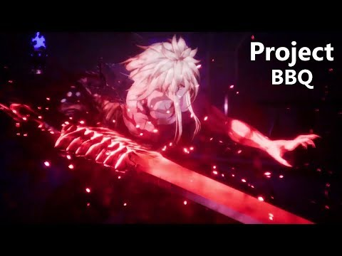 Project BBQ - Gameplay Trailer UE4 MMORPG 2019