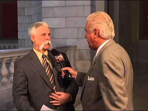 Capitol Spotlight| Rep. Scott Guthrie, January 31, 2012