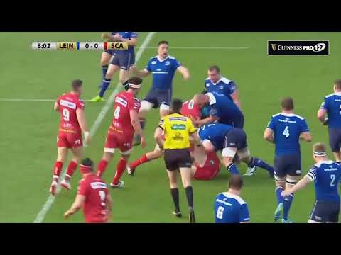 """We probably owe Scarlets one in the PRO14"" - Jack McGrath 
