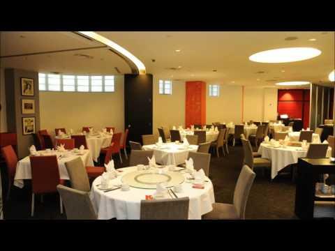 Modern Restaurant Vip Room Interior Design Ideas
