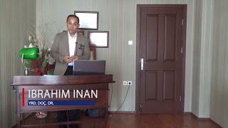 Gambar cover Kültürün Anlamı ve Boyutları Eğitimi Tanıtım Videosu - İbrahim İnan
