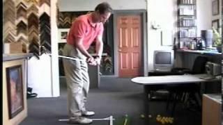 The Frame: Alignment & Swing Path Guide: Drills/Droping Into the Slot