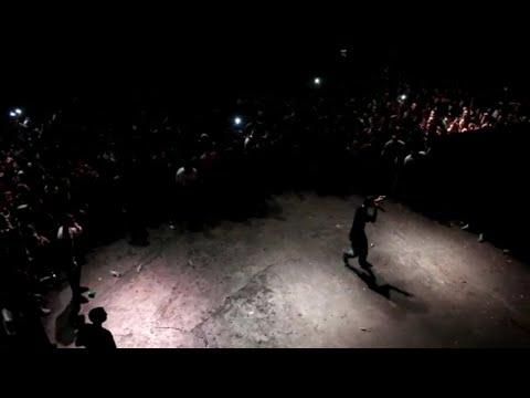 Bloody Hawk - Daewoo - 24/11/2018 live Piraeus Academy