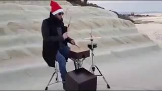 Nature Drumming Getaway!