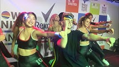 Now United - How We Do It (Live at Rexona Dance Studio Brasil)
