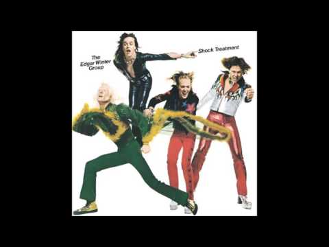The Edgar Winter Group - Some Kind Of Animal