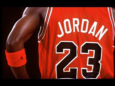 "Michael Jordan ""Failure"" Commercial HD 1080p"