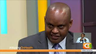 | WAITING ON HEALTH | What do Kenyans experience in public hospitals? [Part 1]