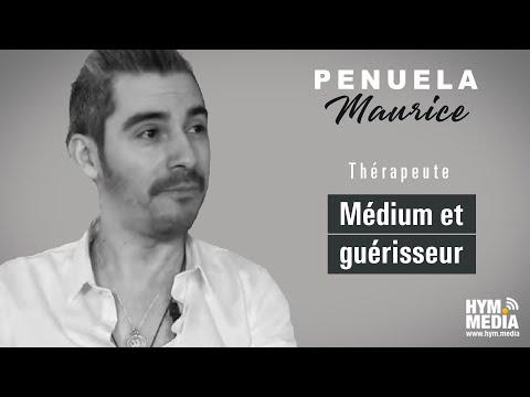 Espace Therapeutes : Maurice Penuela