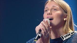 ישראל 4 The Voice: ריטה סולודוחינה - Carnival