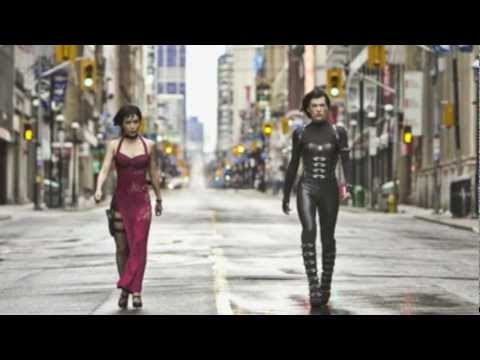 Resident Evil Retribution 3D Movie Trailer! BKBN News Flash
