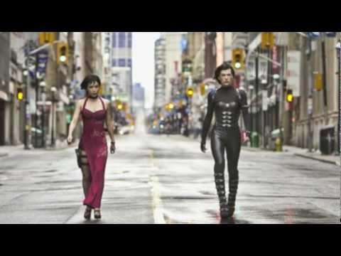 Resident Evil Retribution 3D Movie Trailer! BKBN News Flash
