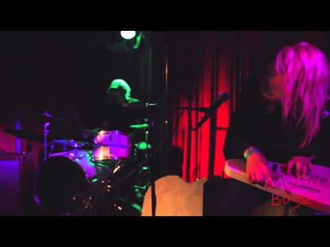 "Froth - ""Lost My Mind"" Live at The Continental Room"