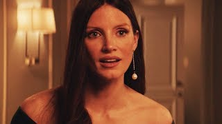 Molly's Game Trailer 2017 Movie Jessica Chastain - Official Teaser