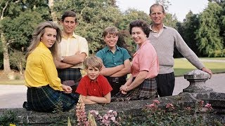 'Paxman on The Queen's Children' Documentary - Part One