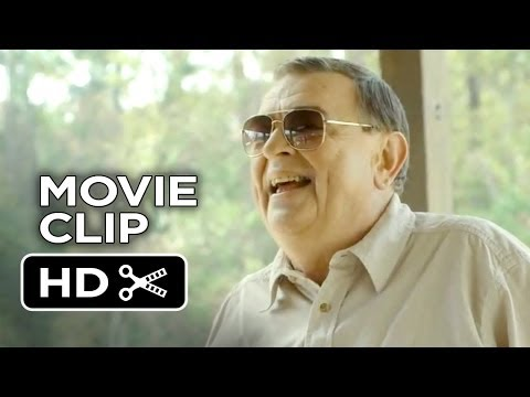 The Sacrament Movie CLIP - Take It (2014) - Eric Roth Horror Movie HD