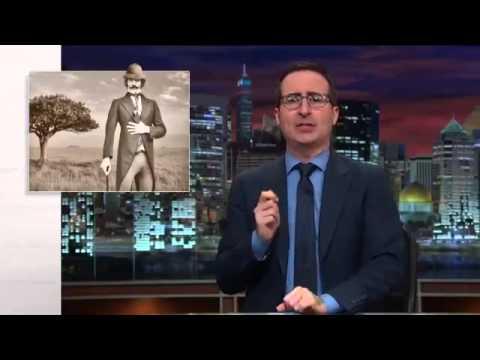 John Oliver – Wacky Stick