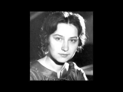 Tatiana Shebanova plays Chopin - Preludes
