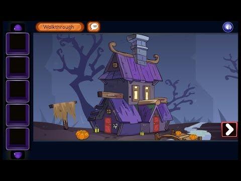 GFG Lonely House Rescue Walkthrough [GenieFunGames]