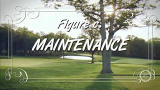 CARING FOR YOUR GOLFER - A CADDIE TRAINING FILM