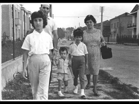 Foto degli anni 50 39 wmv youtube for Cucinare anni 50