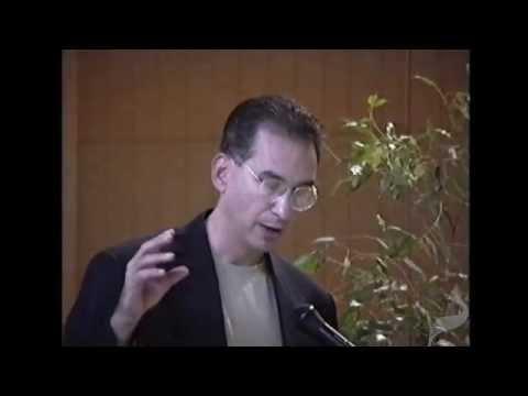 Randy E. Barnett on Polycentric Legal Orders