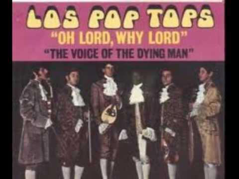 Los Pop Tops with Phil Trim - The Voice of the Dying Man