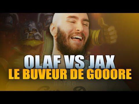 Vidéo d'Alderiate : [FR] ALDERIATE - OLAF VS JAX - PRÉSAISON 11 - DU MAL A FARM LES CANONS EN S11 ?