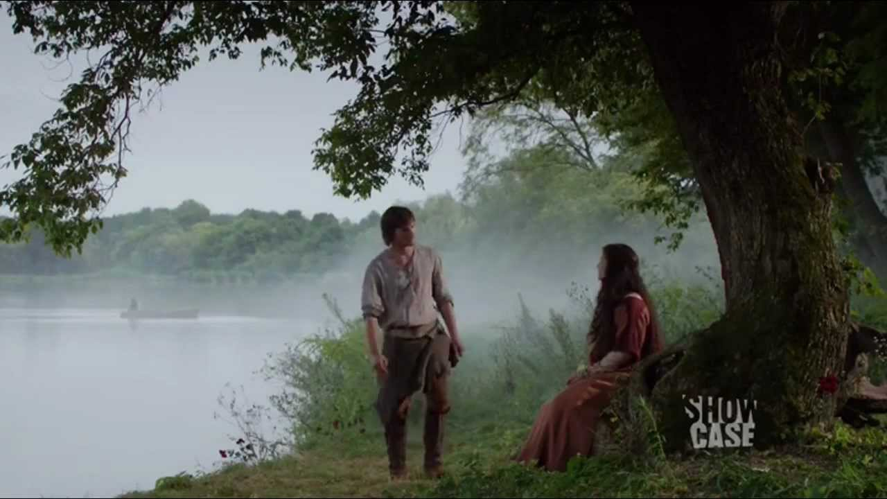 Download Something to think about - World Without End 1x03 scene (Caris and Merthin)