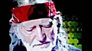 Willie Nelson Rainy Day Blues