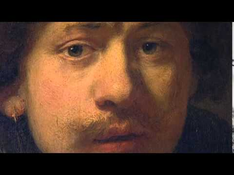 3/3 Fine Art Collection: Rembrandt by Himself (P3)
