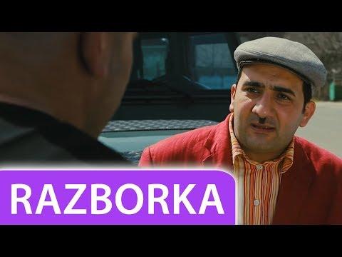 "Bozbash Pictures ""Razborka"" Yeni (05.04.2018)"