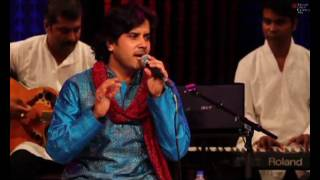 Kaisi Hasin Aaj | Javed Ali Live | NCPA, Mumbai