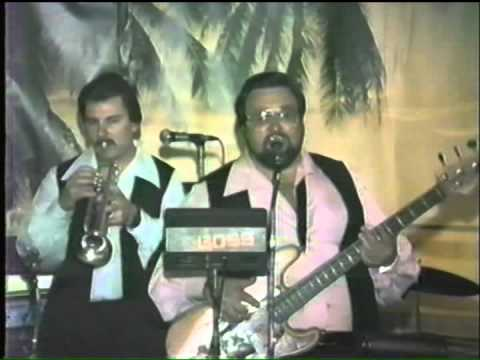 Eddie Blazonczyk's Versatones Polka Thriller