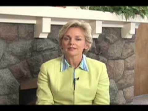 Governor Jennifer Granholm: Going Anywhere, Doing Anything