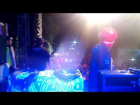 Move On - Hana Monina The Rosta Live Jabang Kras Kediri 2017 #FaskhoAudio