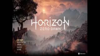 EP.2   Horizon Zero Dawn   Gameplay