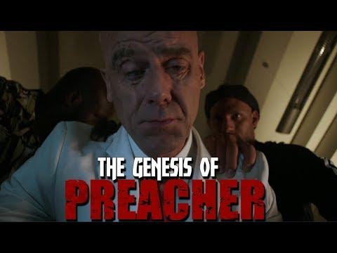 Preacher Genesis