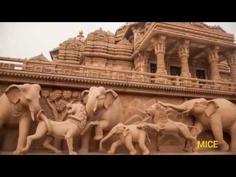 Delhi Virtual Tour (MICE)