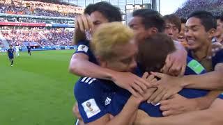 ワールドカップ【BLUE】(Japan ver)#WorldCup#ワールドカップ