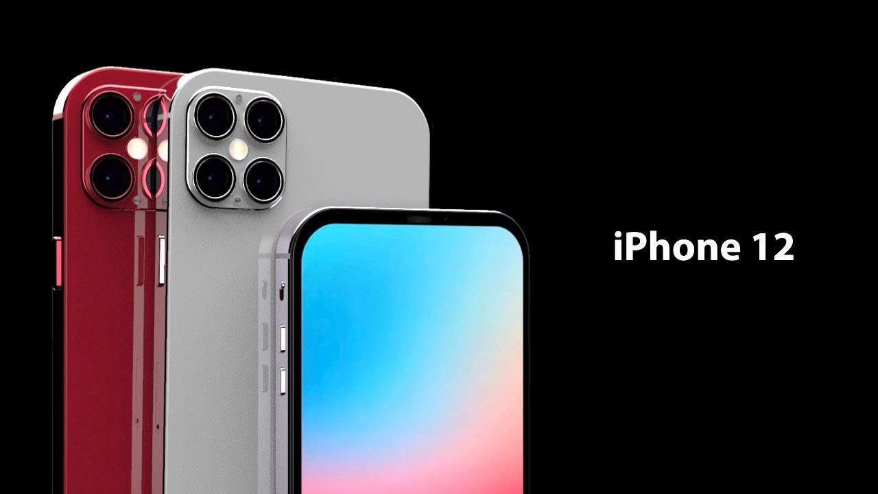 Introducing Iphone 12 Apple Youtube
