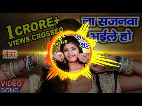 Devru Ta Dubai Gaile  Na Sajanwa Aile Ho - Bhojpuri Mix 2018 By Dj Rajan Tanda