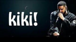 Kiki Do You Love Me - Drake (Ringtone)